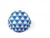 Hexagon (ljusblå/blå)