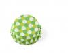 Hexagon (ljusgrön/grön)
